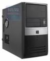 Корпус Inwin EMR-003 450W black/silver mATX