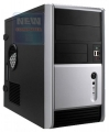 Корпус Inwin EMR-006 450W black/silver mATX