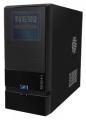 Корпус Inwin EC-022 450W black ATX