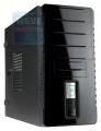 Корпус Inwin EC-030 450W black ATX