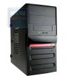 Корпус Inwin ENR-025 400W black mATX