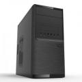 Корпус Inwin ES701BK 450W black U2*2+U3*2+A(HD) mATX