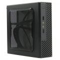 Корпус Inwin ME100S 60W black Mini ITX