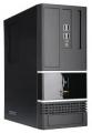 Корпус Inwin BK623 400W blackSlim Case
