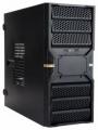 Корпус Inwin EC036 400W black ATX