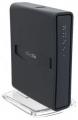 Роутер MikroTik RB952Ui-5ac2nD-TC hAP ac Lite tower case 2.4 ГГц + 5ГГц (802.11ac), MIMO 2x2, 5*LAN