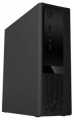 Корпус Powerman PS201A-BK 300W black mATX