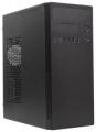 Корпус Powerman DA812 500W ATX black