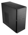 Корпус Powerman ES725 без БП U3.0*2 mATX black