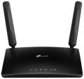 Роутер TP-Link TL-MR150 4G LTE 300 Мбит/с, 1WAN 3LAN 1SIM