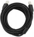 Кабель USB Am->Bm 4.5m Gembird [CCF-USB2-AMBM-15]