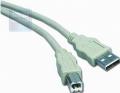 Кабель USB Am->Bm 1.8m Gembird [CC-USB2-AMBM-6]