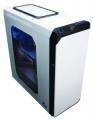 Корпус ZALMAN Z9 NEO white, без БП, боковое окно, ATX