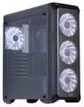 Корпус ZALMAN i3 black, без БП, ATX