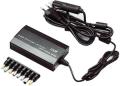 Универс.блок пит.для ноут Agestar as-ch120c-1u (120Вт, 15-24 V + USB 5V)