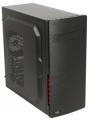 Корпус 3Cott 3C-ATX-J138, Black, ATX 450W USB/Audio