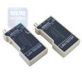 Тестер 5bites LY-CT013 для UTP/STP RJ45, BNC, RJ11/12