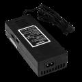 Универс.блок пит.для ноут Crown CMLC-3230 120W Power Adapter 100W, USB,дополнительный кулер для охлаждения