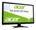"Монитор 23.8"" Acer G246HYLbd 1920:1080 6ms IPS D-SUB DVI Black"
