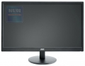 "Монитор 23.6"" AOC E2470Swda 1920:1080 5ms LED D-SUB DVI Multimedia Black"
