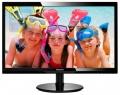 """Монитор 24"""" Philips 246V5LHAB/00/01 1920:1080 5ms LED D-SUB HDMI Black"""