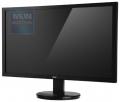 "Монитор 24"" Acer K242Hlbd 1920:1080 5ms LED D-SUB DVI Black"