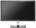 "Монитор 21.5"" AOC i2276Vw IPS 1920x1080 5ms D-SUB DVI Metal-Black"