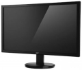 "Монитор 24"" Acer K242HQLBbd TN+film 1920x1080 5ms 16:9 100000000:1 250cd 170гр/160гр D-Sub DVI Black"