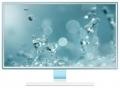 "Монитор 23,6"" Samsung S24E391HL (391HLO) gl.WHITE PLS, 1920x1080, 4ms, 250 cd/m2, 1000:1 (Mega DCR), D-Sub, HDMI"