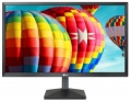 "Монитор 23.8"" LG 24MK430H-B черный (IPS LED 1920x1080 5ms 16:9 178°/178° 250cd D-Sub HDMI)"