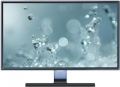 "Монитор 27"" Samsung S27E390H AD-PLS, LCD, LED, 1920x1080, 5 ms, 178°/178°, 300 cd/m, 3`000:1, +HDMI"