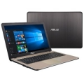 "Ноутбук Asus R540SC-XX019T (90NB0B23-M00250) Pentium N3700 1600 MHz/15.6""/1366x768/2Gb/500Gb/DVD-RW/NVIDIA GeForce 810M 1Gb/Wi-Fi/Bluetooth/Win 10 Home"
