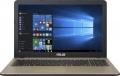 """Ноутбук Asus X540LJ-XX755T (90NB0B11-M11210) Core i3 5005U 2000 MHz/15.6""""/1366x768/4Gb/500Gb/DVD нет/NVIDIA GeForce 920M/Wi-Fi/Bluetooth/Win 10"""