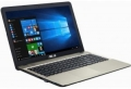"Ноутбук Asus X541NA-GQ245T (90NB0E81-M04050) Celeron N3350 1100 MHz/15.6""/1366x768/4Gb/500Gb HDD/DVD нет/Intel HD Graphics 500/Wi-Fi/Bluetooth/Windows 10 Home"