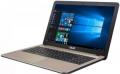 "Ноутбук Asus X540NV-DM027 (90NB0HM1-M00610) Pentium N4200 1100 MHz/15.6""/1920x1080/4Gb/1000Gb/DVD нет/NVIDIA GeForce 920MX 2Gb/Wi-Fi/Bluetooth/DOS"