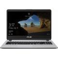 "Ноутбук Asus X507UA-BQ040 (90NB0HI1-M01150) Core i3 6006U 2000 MHz/15.6""/1920x1080/4Gb/1000Gb HDD/DVD нет/Intel HD Graphics 520/Wi-Fi/Bluetooth/DOS"