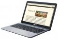 "Ноутбук Asus K541UV-DM1488T (90NB0CG1-M22090) Core i3 7100U 2400 MHz/15.6""/1920x1080/6Gb/1000Gb HDD/DVD нет/NVIDIA GeForce 920MX 2Gb/Wi-Fi/Bluetooth/Windows 10 Home"
