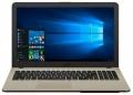 "Ноутбук Asus X540MB-GQ079 (90NB0IQ1-M01110) Pentium N5000 1100 MHz/15.6""/1366х768/4Gb/500Gb/DVD-RW/NVidia MX110 2Gb/Wi-Fi/Bluetooth/Endless"