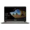 "Ноутбук Asus X507UA-EJ1223 (90NB0HI1-M17930) Pentium 4417U2300 MHz/15.6""/1920x1080/8Gb/256Gb SSD/DVD нет/Intel UHD Graphics 610/Wi-Fi/Bluetooth/Endless"