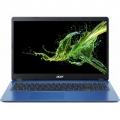 """Ноутбук Acer A315-42-R3VZ (NX.HHNER.007) AMD Ryzen 5 3500U 2100 MHz/15.6""""/1920x1080/8Gb/1000Gb HDD/DVD нет/AMD Radeon Vega 8/Wi-Fi/Bluetooth/Linux (blue)"""