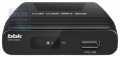 Ресивер BBK SMP016HDT2 темно-серый