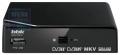 Ресивер BBK SMP015HDT2 темно-серый