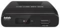 Ресивер BBK SMP016HDT2 черный