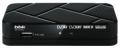 Ресивер BBK SMP023HDT2 темно-серый