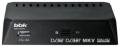 Ресивер BBK SMP132HDT2 темно-серый