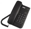 Телефон BBK BKT-74 RU, черный