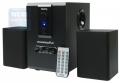 Колонки Dialog Progressive AP-150 black 2.1, 5W+2*2.5W RMS, USB+SD reader
