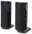 Колонки Defender SPK 210 black 2х2W разъём для наушников, 220В (65210)