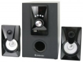Колонки Defender X100 10W Bluetooth, FM/MP3/SD/USB (65520)