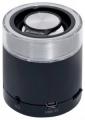 Колонка Defender Atom Monodrive портативная, 6 Вт, FM,SD (65542)